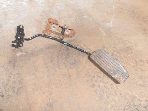 Pedal Acelerador Pajero Gls-b 99. V6