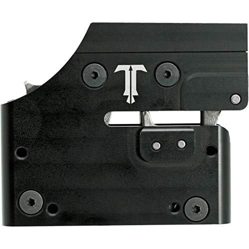 (TriggerTech Single Stage Crossbow Trigger Mission Black)