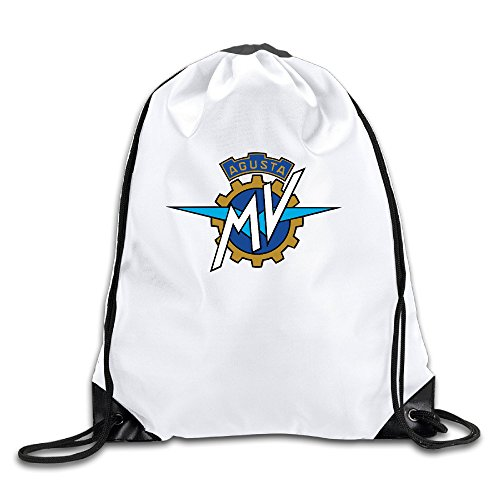 Price comparison product image LCNANA MV Agusta Logo Cool One Size Tote Bag