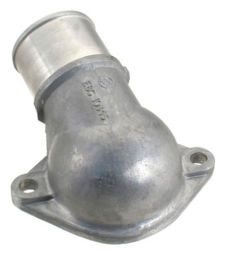 Xjs Jaguar Thermostat (OES Genuine Thermostat Housing Cover for select Jaguar models)