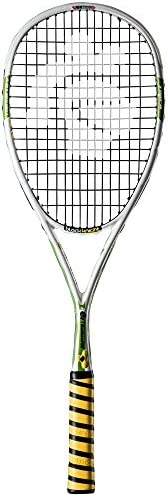 ION Black Knight Radium PSX Squash Racket