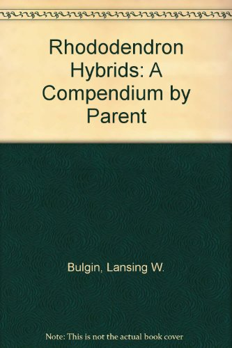 : A Compendium by Parent ()