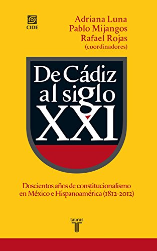 Descargar Libro De Cádiz Al Siglo Xxi Rafael Rojas
