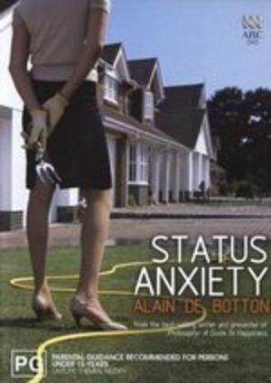 Status Anxiety (AUS) [ NON-USA FORMAT, PAL, Reg.0 Import - Australia - Status Usa