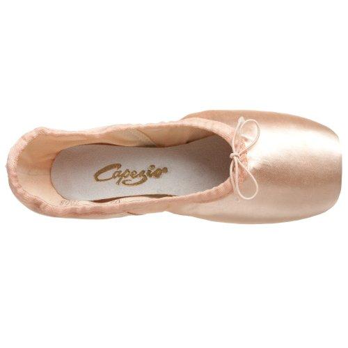 Capezio Donna 102 Glisse Pointe Shoe European Pink