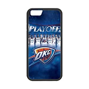 iPhone 5c Case NBA Superstar Oklahoma City Thunder Design iPhone 5c (Laser Technology)