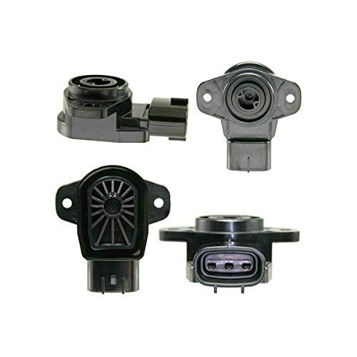 Brand New Throttle Position Sensor TPS TPS159 For Chev. Vitara Y Grand Vitara 1.6L/2.7 99-2003 Tracker Vitar XL7 99-08 Replaces TH296 91175256 13420-65D00 1342065D00 91175256 (Sensor Vitara Grand Tps)