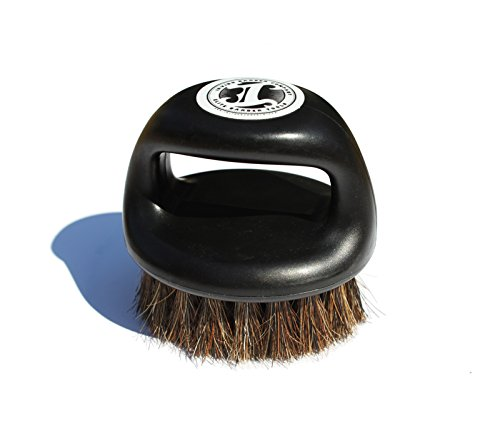 - Irving Barber Company Soft Knuckle Brush Fade Brush