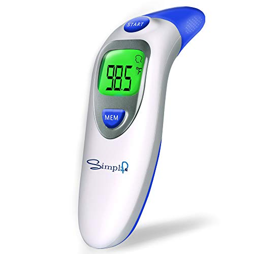 digital basal thermometer - 8