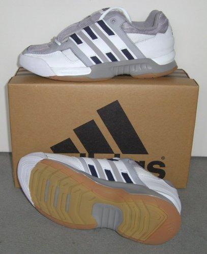 Adidas Uproar 3 W Indoor Frauen Hallenschuhe Größe UK 4 (EUR 36 2/3) 671841