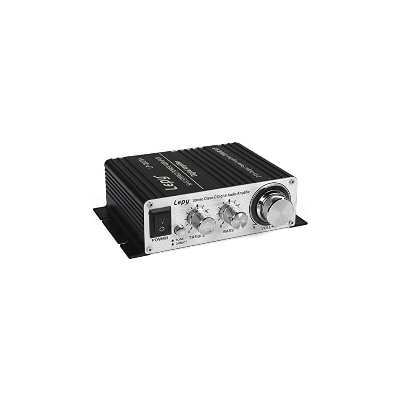 Lepy LP-2020A Hi-Fi Digital Amplifier, M