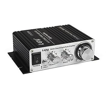 LEPY LP-2020 A amplificador