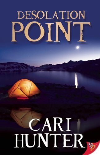 Desolation Point by Cari Hunter (2013-03-26)