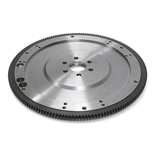 (Procomp Electronics PCE229.1011 Ford SB 289 302 351 351C Windsor 164 Tooth 28Oz Bal. Billet Steel SFI Flywheel External Balance)