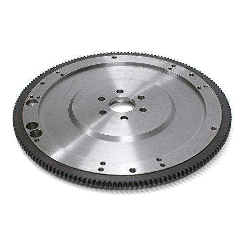 fits Ford SB 289 302 351 351C Windsor 164 Tooth 28Oz Bal. Billet Steel SFI Flywheel ()