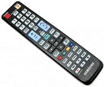 Samsung UE37C5100 LED mando a distancia original para TV: Amazon.es: Electrónica