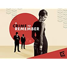 A Crime to Remember Season 3