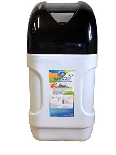 2 opinioni per Watermarket 005.000.50 Addolcitore d'Acqua Volumetrico