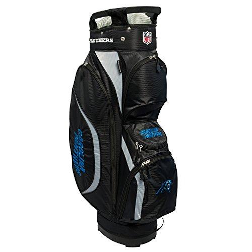 Team Golf NFL Clubhouse Golf Cart Bag - Carolina ()