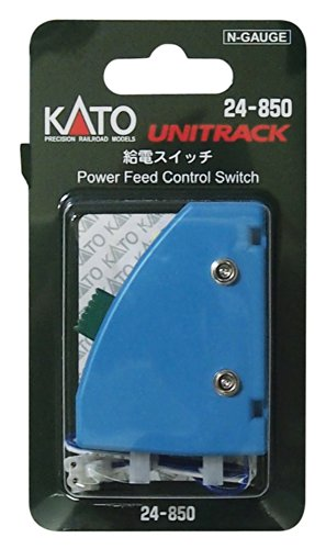 Kato 24-850 N Scale Power Feed Control Switch for sale  Delivered anywhere in USA