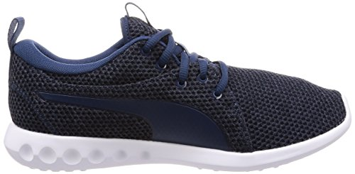 Carson Sargasso Cross 2 Rock Nature Homme de Puma Chaussures Bleu Knit peacoat Ridge Sea 1Twxgq