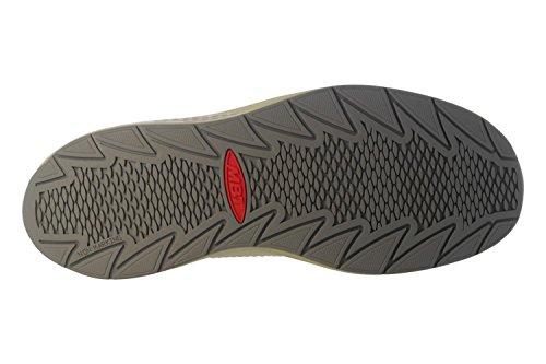 Zapatillas W MBT Natural Canvas Beige para Mujer Pata 7wEg5Eq4