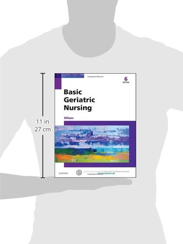 Basic Geriatric Nursing, 6e