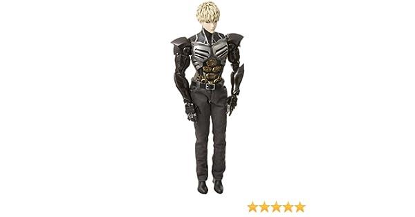 ThreeZero One-Punch Man Genos 16 Scale Figure
