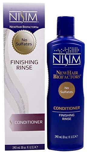 NISIM - Finishing Rinse Conditioner, 8 oz
