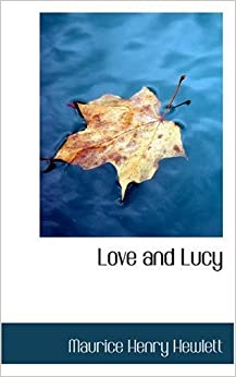 Book Love and Lucy