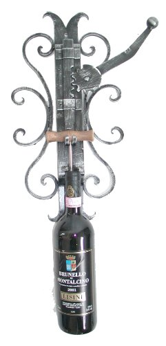 Mounted Corkscrew - 6