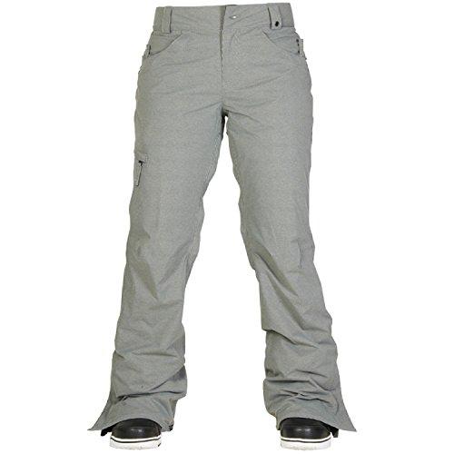 686-womens-authentic-patron-insulated-pant-medium-grey-herringbone