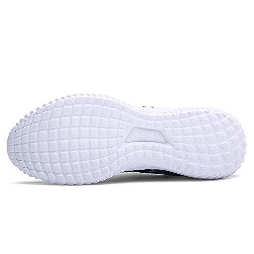 Blue et été course et pour de Chaussures chaussures antidérapantes à et hommes femmes pied sport printemps de légères Ixqp0w08PT