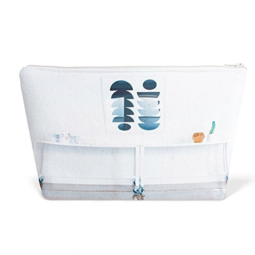 Westlake Art - Interior Workspace - Pen Pencil Marker Accessory Case - Picture Photography Office School Pouch Holder Storage Organizer - 125x85 inch (E8ACC) from Westlake Art