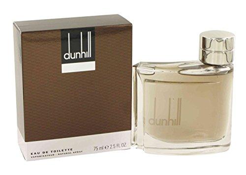 Dunhill man by dunhill for men eau de toilette spray 25 ounces