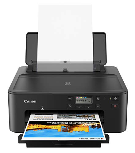 Canon PIXMA TS702 Wireless Single Function Printer