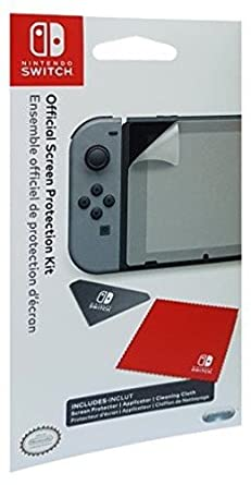 sports shoes 10c22 c196f PDP Nintendo Switch Official Screen Protection Kit - Nintendo DS ...