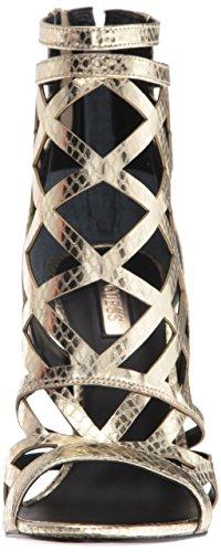 Gold Dress Eriel2 Sandalo Donna Guess gn0Bff