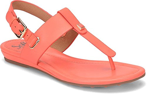 Sofft Red Shoes (Sofft - Womens - Alexie)