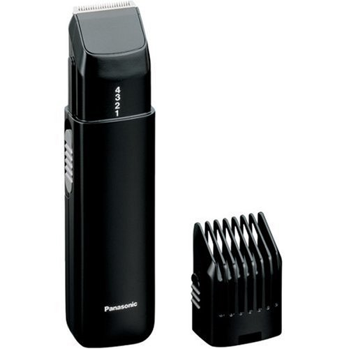 Panasonic ER240B Battery Operated Beard/Moustache Trimmer, ER-240B
