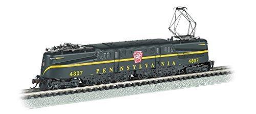 【オープニング大セール】 Bachmann Industries Industries Gg Value 1 Dcc Sound Value Equipped Locomotive Electric Locomotive [並行輸入品] B07J6GJZFC, iPhoneプロテクターGizmobies:306115a2 --- sinefi.org.br