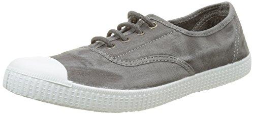 Chipie donna Sneakers Enzyme basse grigie da Enz Joseph grigio 1qBrwx1A