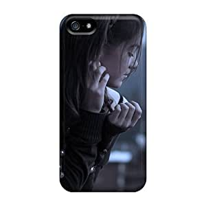 New Miss U Tpu Cover Case For Iphone 5/5s