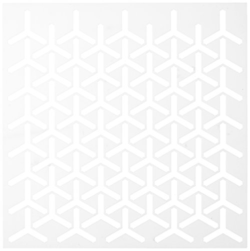 Crafters Workshop Windmills Crafter's Workshop Template, 6 by 6