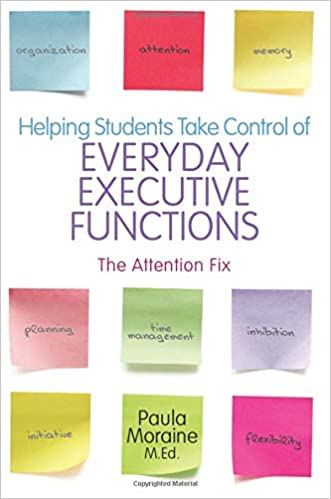 Strengthening Executive Function >> Amazon Com Helping Students Take Control Of Everyday