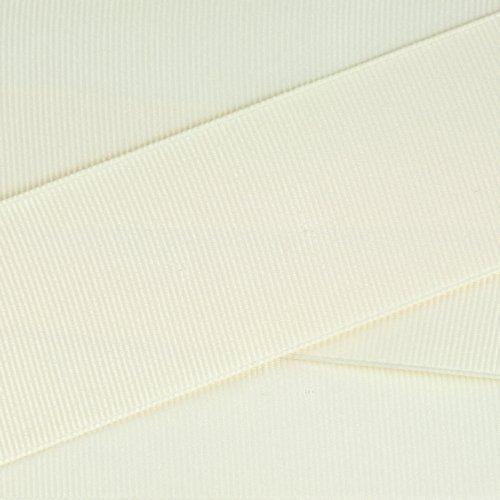 Kel-Toy Polyester Grosgrain Ribbon, 1.5-Inch by 25-Yard, ()