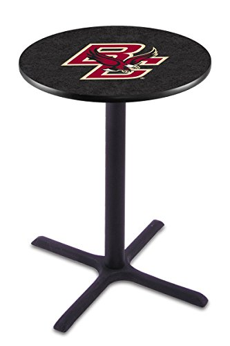 (Holland Bar Stool L211B Boston College Officially Licensed Pub Table, 28