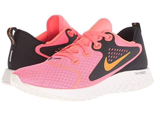 603 React Wmns Legend Multicolore flash De orange Femme Peel Chaussures Crimson Running Nike black phantom Compétition EZSRqxEw
