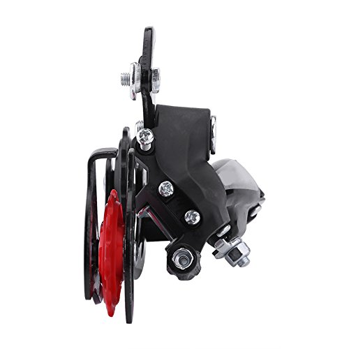 VGEBY 7/21 Speed Mountain Bike Transmission Rear Derailleur by VGEBY (Image #5)