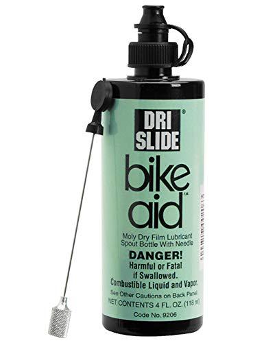 Dri-Slide Applicator Needle for Bike Aid Film Lubricant DSL102